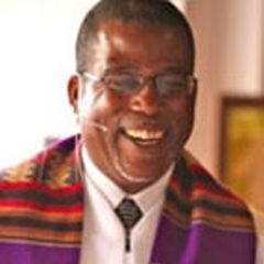 Dr. Dale M. Weatherspoon, Pastor